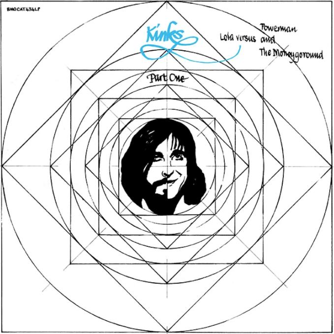 Kinks – Lola Versus Powerman And The Moneygoround (Part One)