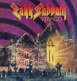 Zakk Sabbath – Vertigo (Yellow)