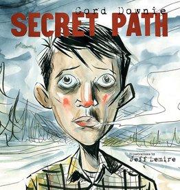 Gord Downie - Secret Path