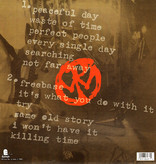 Pennywise – About Time