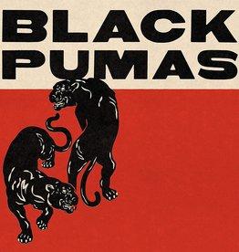 Black Pumas – Black Pumas (Super Deluxe Edition)