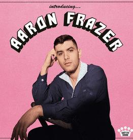 Aaron Frazer - Introducing...