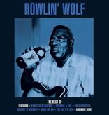 Howlin' Wolf - The Best Of Howlin' Wolf