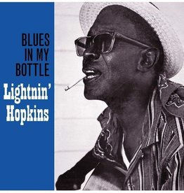 Lightnin' Hopkins – Blues In My Bottle