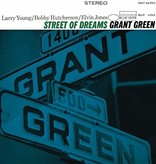 Grant Green ‎– Street Of Dreams
