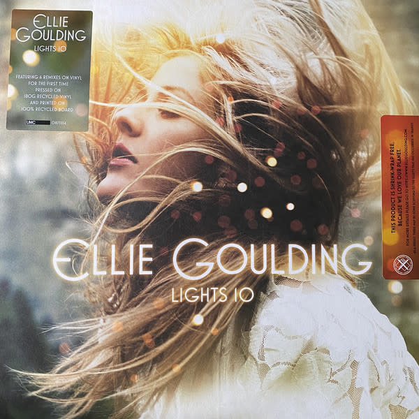 Ellie Goulding ‎– Lights 10