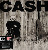 Johnny Cash ‎– American II: Unchained