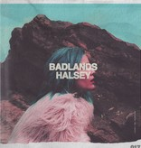Halsey - Badlands