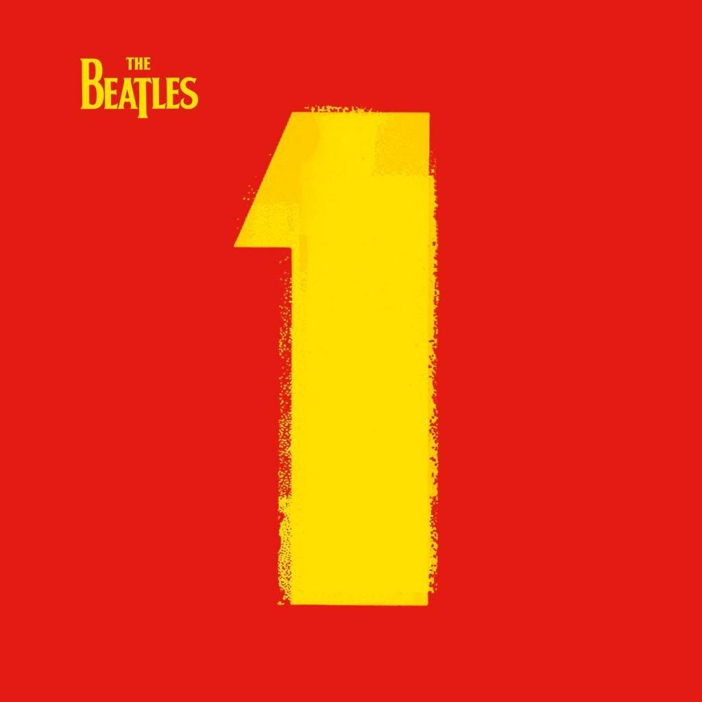 Beatles - 1 (2015)
