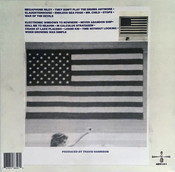 Guided By Voices – Styles We Paid For