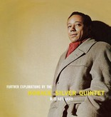 Horace Silver Quintet ‎– Further Explorations