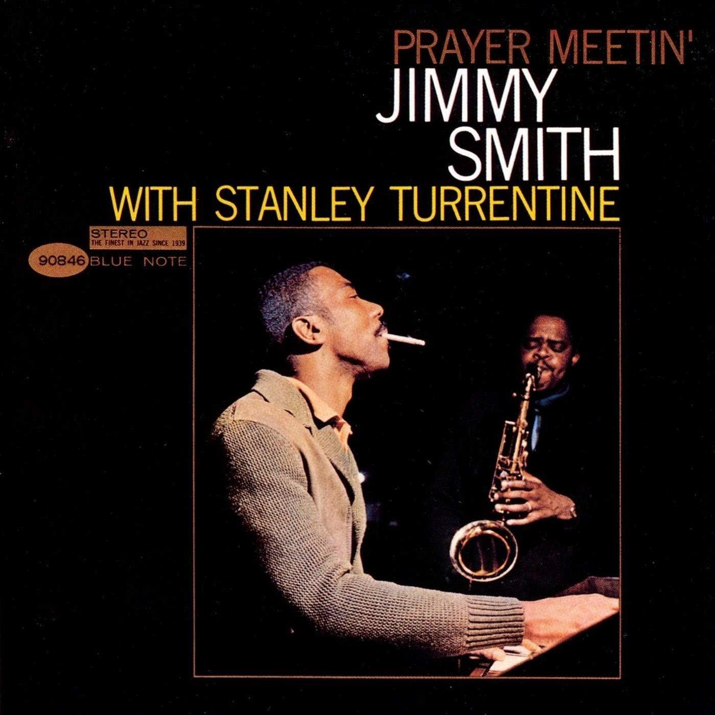 Jimmy Smith - Prayer Meetin'