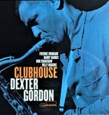 Dexter Gordon – Clubhouse