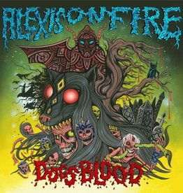 Alexisonfire - Dogs Blood