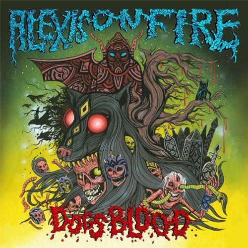 Alexisonfire - Dogs Blood