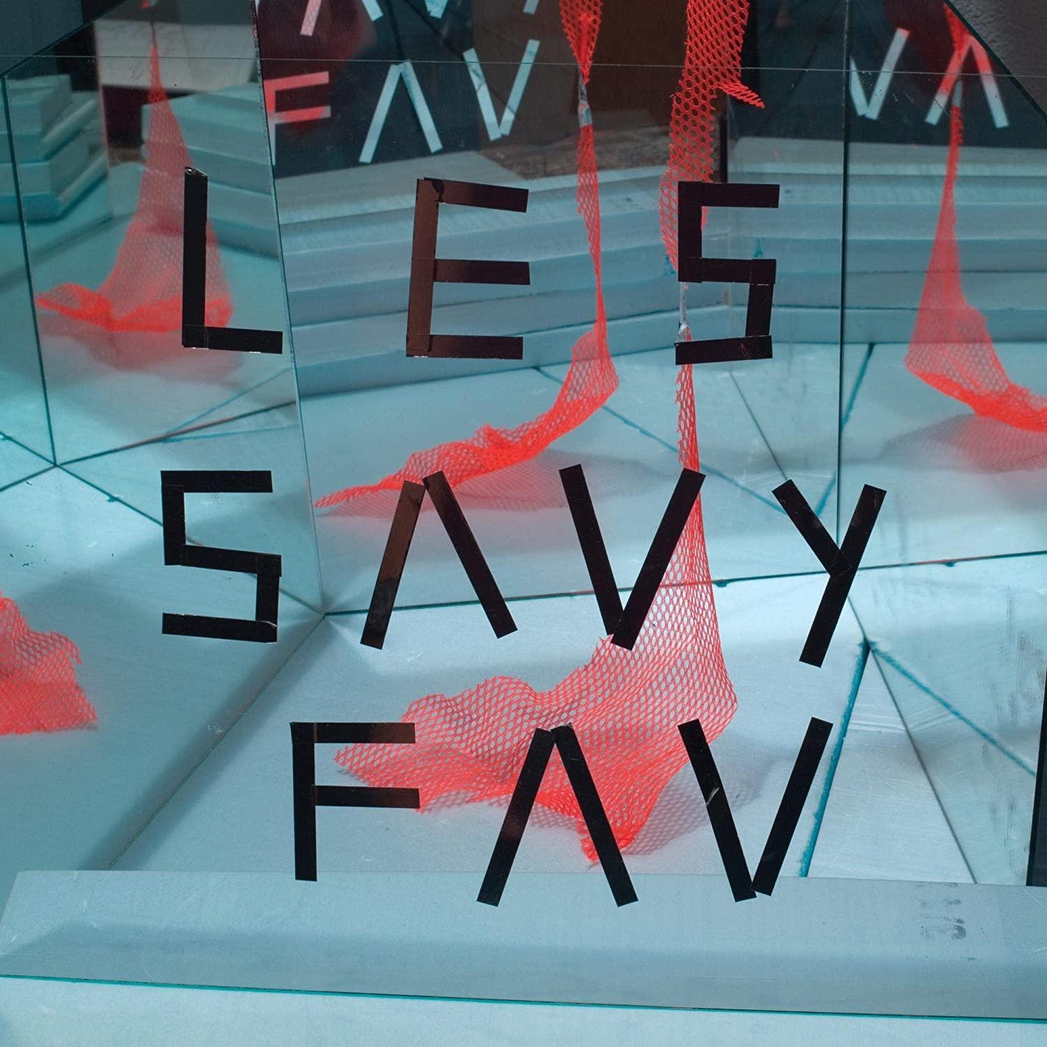 Les Savy Fav – Root For Ruin