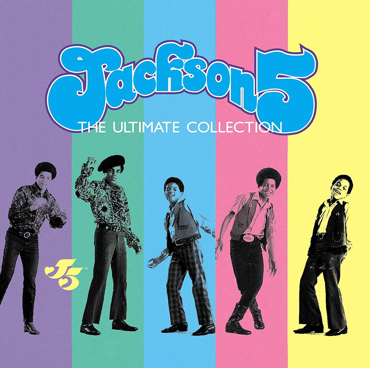 Jackson 5 – The Ultimate Collection