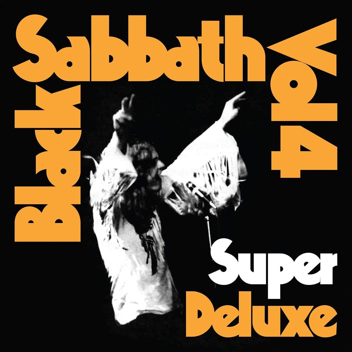 Black Sabbath – Vol. 4 (Super Deluxe Edition)
