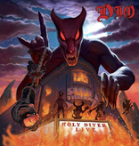 Dio – Holy Diver Live (3LP Lenticular Edition)