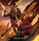 Dio - Evil Or Divine: Live In New York City (3LP Lenticular Edition)