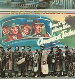 Curtis Mayfield – (There's No Place Like) America Today