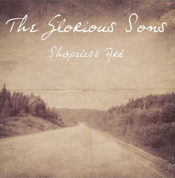 Glorious Sons – Shapeless Art