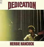 Herbie Hancock ‎– Dedication