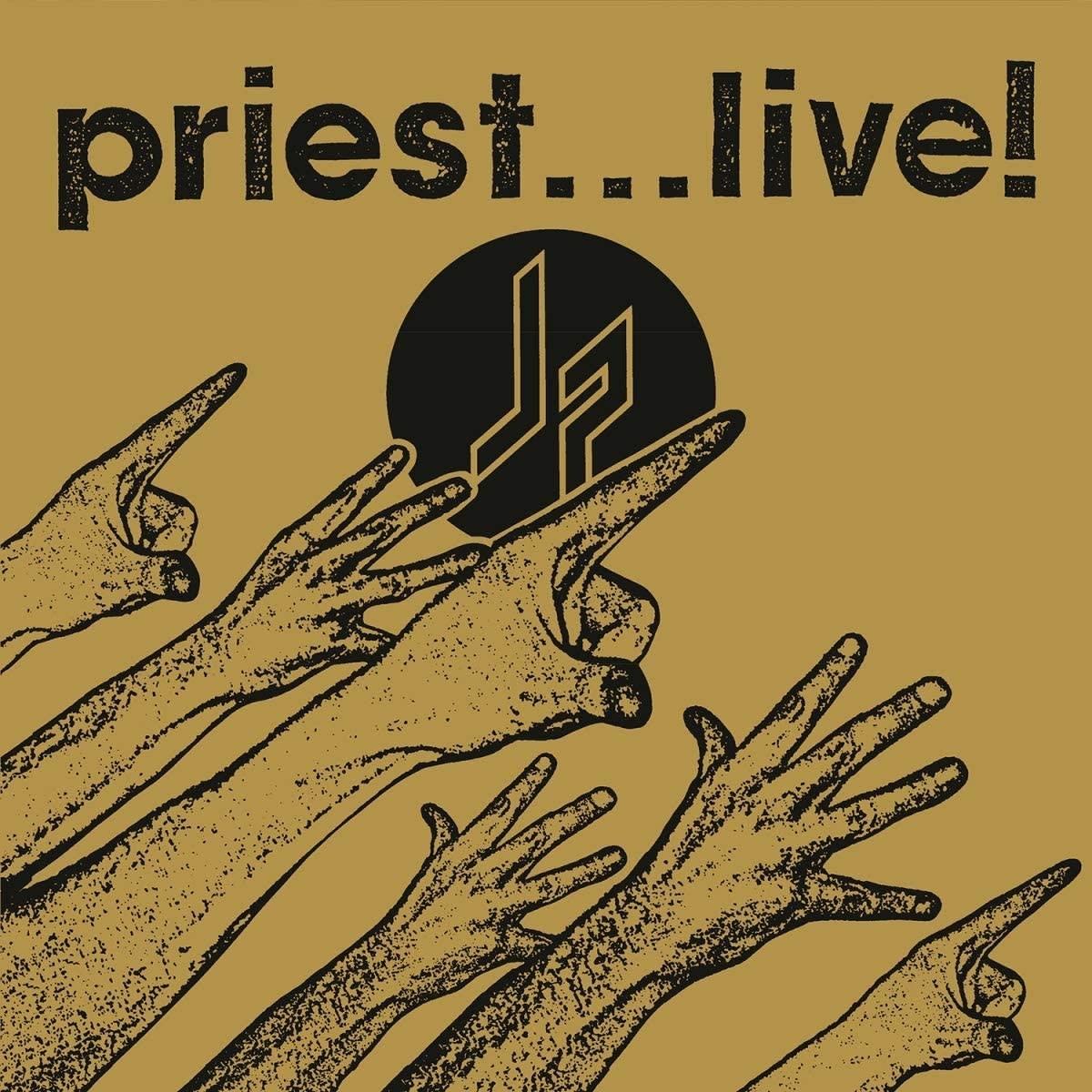 Judas Priest – Priest...Live