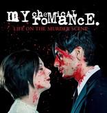 My Chemical Romance – Life On The Murder Scene