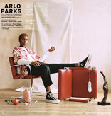 Arlo Parks ‎– Collapsed In Sunbeams (Mustard Yellow)