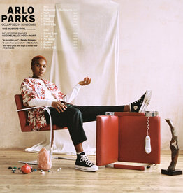 Arlo Parks – Collapsed In Sunbeams (Mustard Yellow)