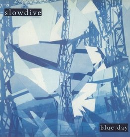 Slowdive – Blue Day