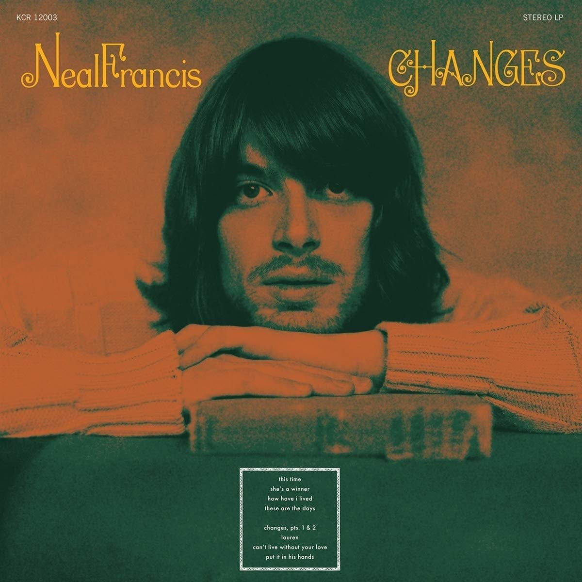 Neal Francis – Changes