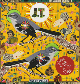 Steve Earle And The Dukes - J.T. (Justin Townes)