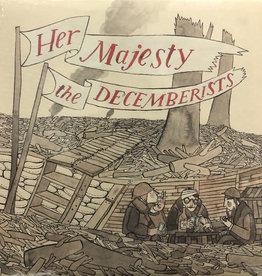 Decemberists – Her Majesty