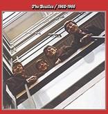 Beatles – 1962-1966 (The Red Album)