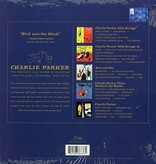 Charlie Parker – The Mercury & Clef 10-Inch LP Collection