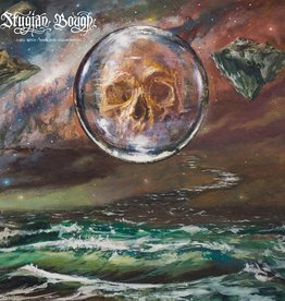 Bell Witch & Aerial Ruin – Stygian Bough Volume I