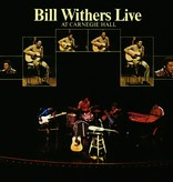 Bill Withers ‎– Bill Withers Live At Carnegie Hall