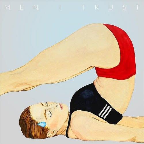 Men I Trust – Headroom
