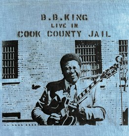B.B. King – Live In Cook County Jail