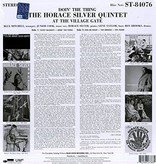 Horace Silver Quintet – Doin' The Thing - At The Village Gate