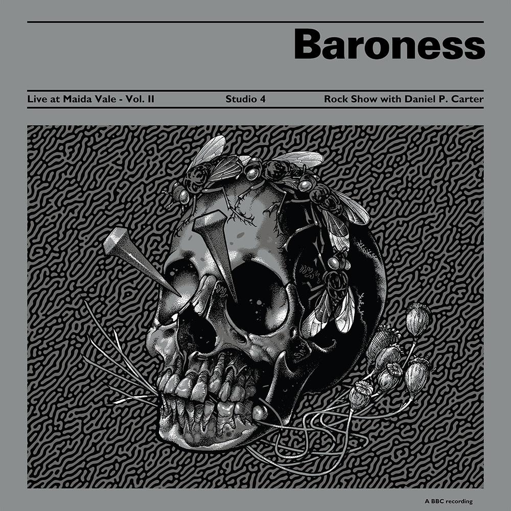 Baroness – Live at Maida Vale BBc - Vol. II