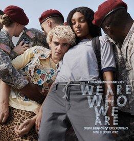 Devonte Hynes – We Are Who We Are (Original Series Soundtrack)