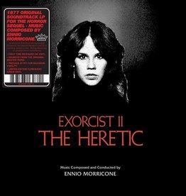 Ennio Morricone – Exorcist II: The Heretic
