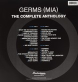 Germs – (MIA) The Complete Anthology
