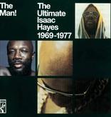 Isaac Hayes – The Man! The Ultimate Isaac Hayes 1969 -77