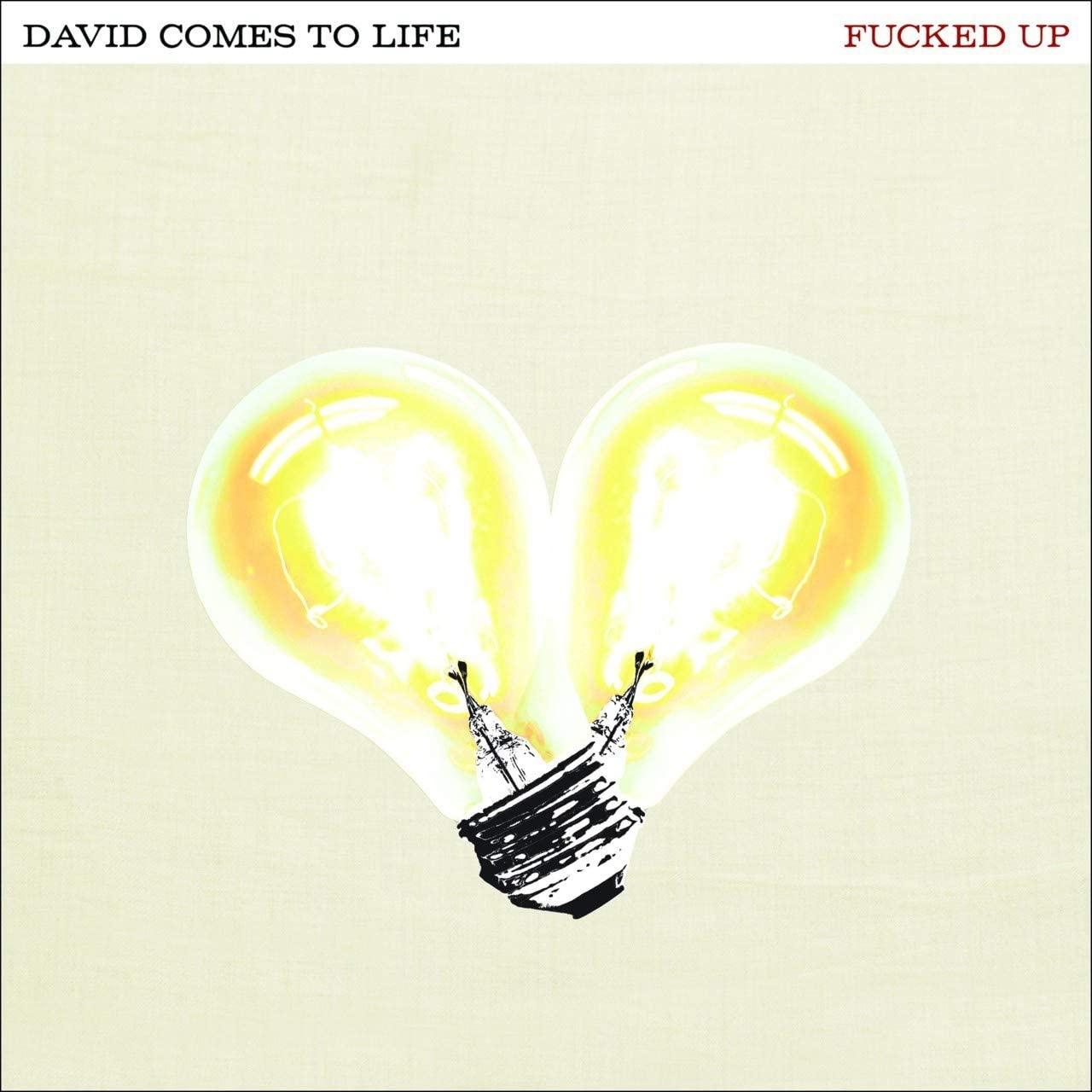 Fucked Up - David Comes To Life