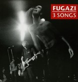 Fugazi ‎– 3 Songs