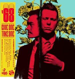 '68 – Give One Take One